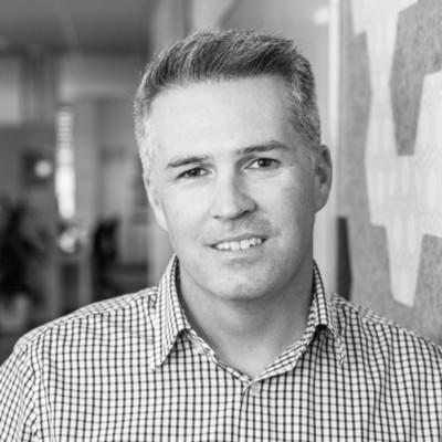 David Christie Non-Executive Director